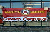 Франчайзинг Cuppy's Coffe