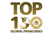 Top 100 Global Franchises