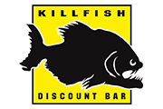 Франшиза KILLFISH DISCOUNT BAR