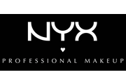 Франшиза NYX Professional Makeup