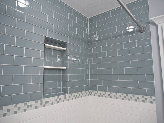 Beveled subway tile lowes