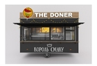 Франшиза The Doner Kebab