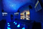 Франшиза Blue Bird Karaoke Rooms