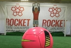 Франшиза Rocket Robot Goalkeeper