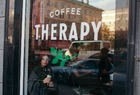 Франшиза Coffee Therapy