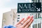 Франшиза Nails & Cocktails