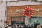 Франшиза Asian Cafe Chin Chin