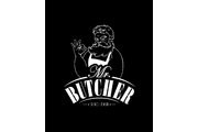 Франшиза Mr Butcher