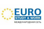 Франшиза EURO STUDY & WORK