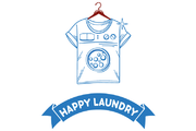 Франшиза Happy Laundry