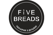 Франшиза Five Breads Bakery